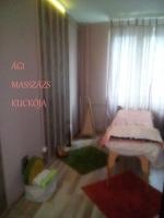 Ági masszázsa - XV. kerület